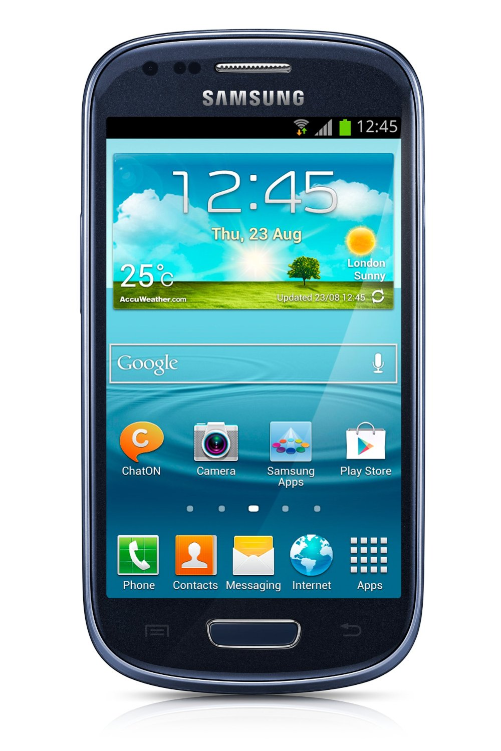 Samsung Galaxy S3 Mini GT-I8200