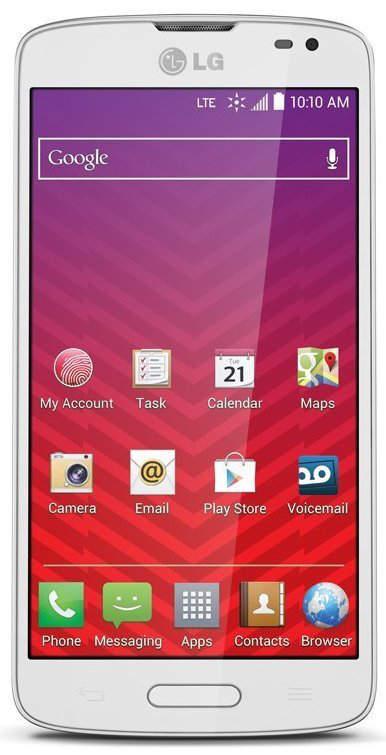 LG Volt (Virgin Mobile)