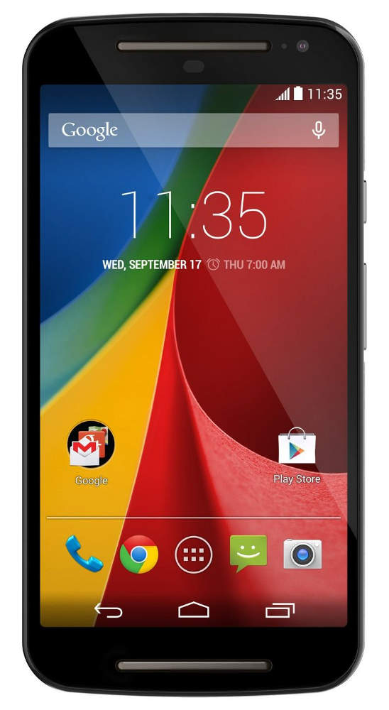 Motorola Moto G 2nd Generation (Unlocked)