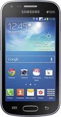 Samsung Galaxy S Duos 2 - S7582 (Unlocked)
