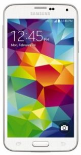 Samsung Galaxy S5 (Virgin Mobile)