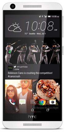 HTC-Desire-626s -White