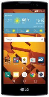 LG Volt 2 5-inch Boost Mobile smartphone