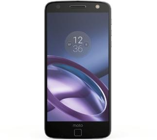Moto Z Unlocked smartphone