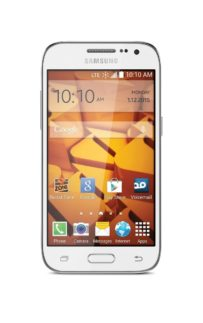 Samsung Galaxy Prevail LTE 4.5-inch (Boost Mobile) smartphone