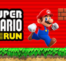 Super Mario Run Requires an Internet Connection to Play