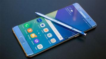 Verizon Wireless Agrees to Brick the Galaxy Note 7