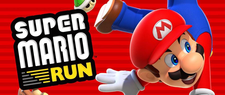 When Will Super Mario Run Come to Android