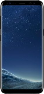 Samsung - Galaxy S8 64GB (Unlocked) smartphone