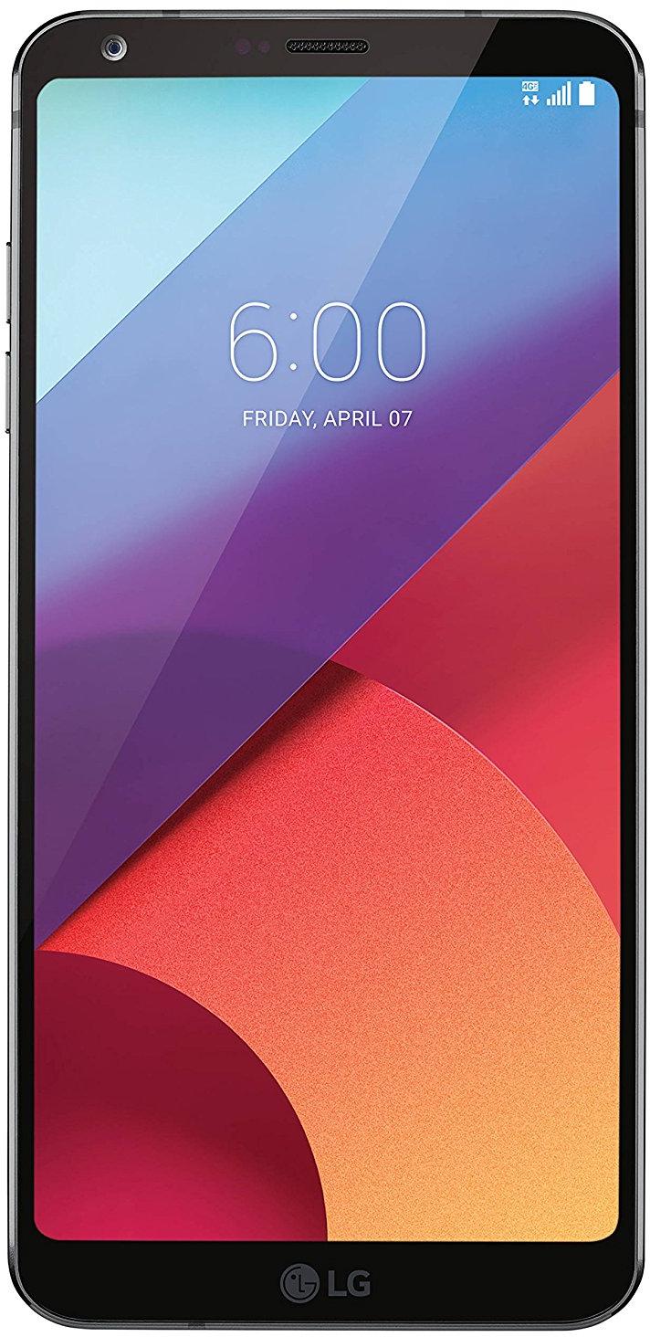 LG G6 H870 32GB smartphone