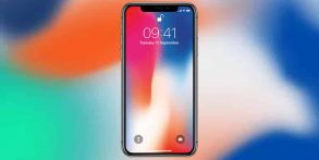 Apple Reducing iPhone X Components