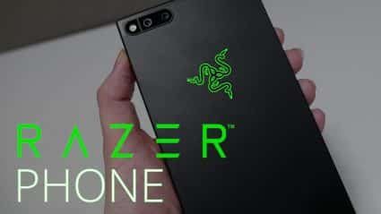 Razer's Gaming Smartphone Is Perfect In Every Way, Except